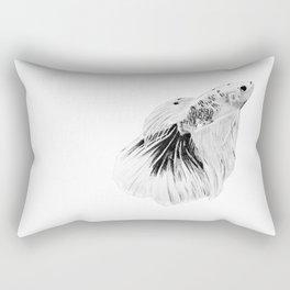 Alpha Betta Rectangular Pillow