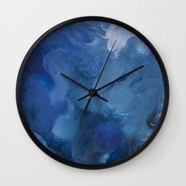 The Firmament Wall Clock