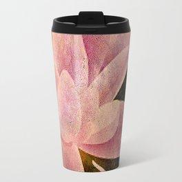 Lotus of my Heart Travel Mug