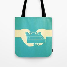 g-boy Tote Bag