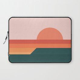 Sunseeker 08 Landscape Laptop Sleeve
