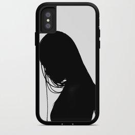 Braids iPhone Case