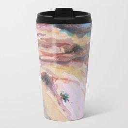 Sand Dune Travel Mug