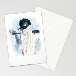 Knock-down Stationery Cards