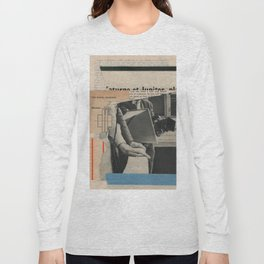 A reliable Creature Long Sleeve T-shirt