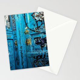 life = tits motorboat it Stationery Cards