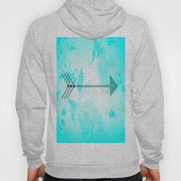 Follow Your Arrow (Aqua) Hoody