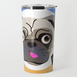 ARF! Travel Mug