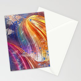 Transform Stationery Cards