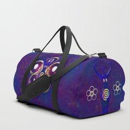 Cycles 3D Egyptian Goddess Duffle Bag