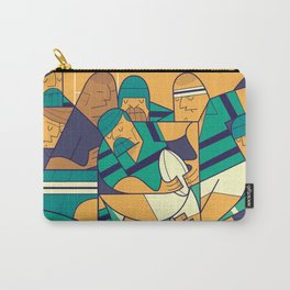 Rugby Carry-All Pouch