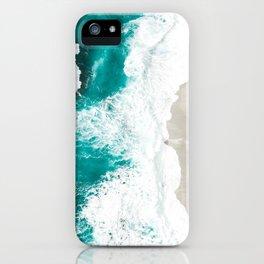 Sea 7 iPhone Case