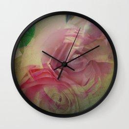 Thalia Wall Clock