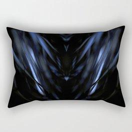 Dark Matters Rectangular Pillow