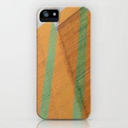 Wall Art iPhone Case