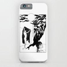 Mist Pattern Slim Case iPhone 6s