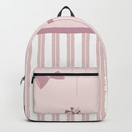 Cute Pattern Backpack