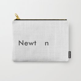 Newton Carry-All Pouch