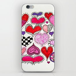 Bless Your Heart iPhone Skin