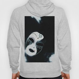 Venetian Mask of Mystery Hoody
