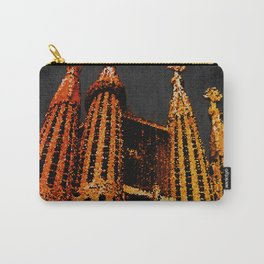 Sagrada Familia - unfinished Carry-All Pouch