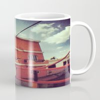 mexico Mugs featuring Mexico by wendygray