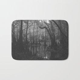 Florida Swamp Bath Mat