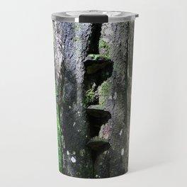 Tree Steps Travel Mug