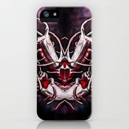 Ineffable 1 iPhone Case