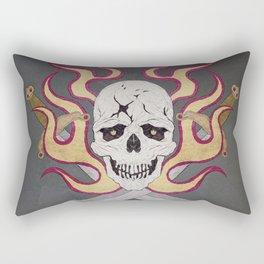 Paul Phoenix Rectangular Pillow