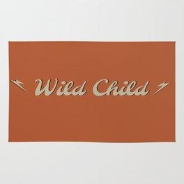 Wild Child Rug