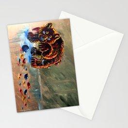 Introspection Stationery Cards
