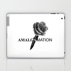Amalgamation #5 Laptop & iPad Skin