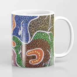 THE KUNJA YARNING Coffee Mug