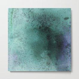 Abstract No. 75 Metal Print