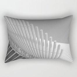 Milwaukee II | C A L A T R A V A | architect | Rectangular Pillow