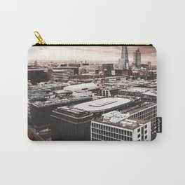 the shard in london Carry-All Pouch