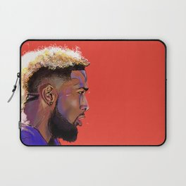 Odell Beckham Jr. Laptop Sleeve