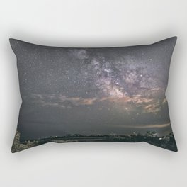 Milkyway at Loblolly Cove Rectangular Pillow
