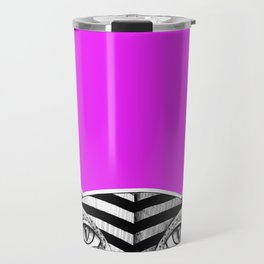 Tiger P Travel Mug
