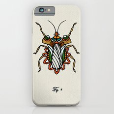Hexapodia - Fig  4 Slim Case iPhone 6s