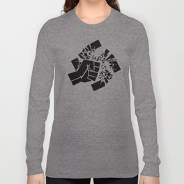 Obliterate Hate Long Sleeve T-shirt