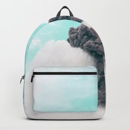 Volcano dream Backpack
