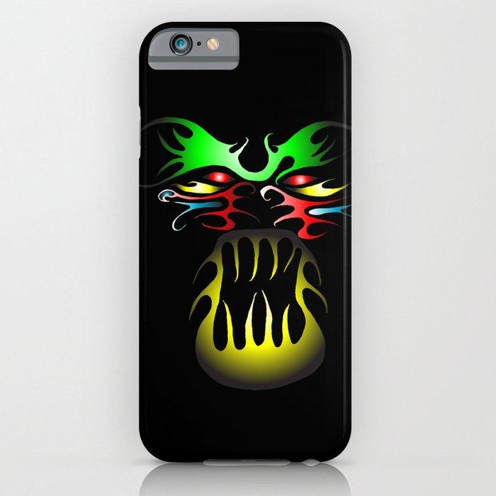 Tatoo iPhone Case