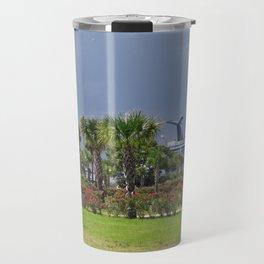 Port Canaveral 2 Travel Mug
