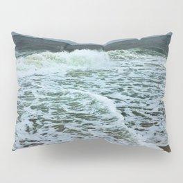 Cloudy Ocean Pillow Sham