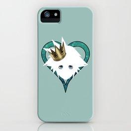 Royal Sora iPhone Case