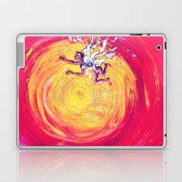 ICARUS    by Kay Lipton Laptop & iPad Skin