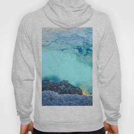 Cyprus Sea I Hoody