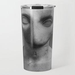 Alienated Travel Mug
